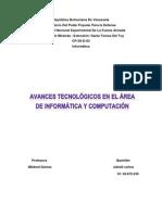 analisis imformatico