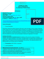 UT Dallas Syllabus for meco6303.521.07u taught by Peter Lewin (plewin)