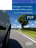 Autogas Roadmap