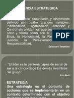 Gerencia Estrategica 092010