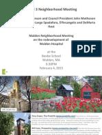 Fellsmere Housing Group Presentation