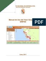Manual Sinpad