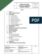 AND002 Endesa Postes Hormigón