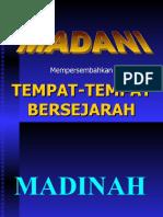 TEMPAT BERSEJARAH