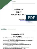 NIC 2 INVENTARIOS (1) (1)