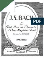 orgao - estudo - anna magdalena, js bach - 20 peças fáceis.pdf