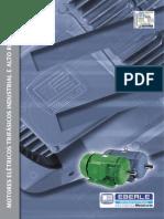 Motores trifasico alto rendimento - Eberle.pdf