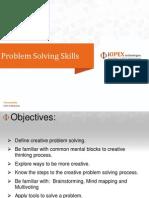 Problem Solving Skills (1)