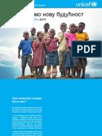 Stanje Dece u Svetu 2015-Sazetak Web