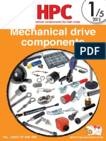 Mechanical Drive Components