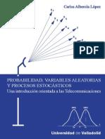 Probabilidad Variables Aleatorias y Procesos