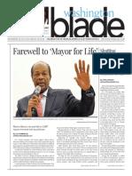 Washingtonblade.com, Volume 45, Issue 48, November 28, 2014