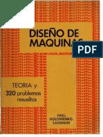 Diseño de Máquinas Shaum.pdf