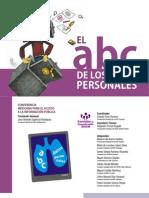 El ABC de los datos personales