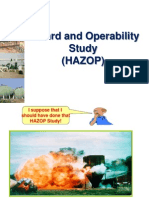 Hazop Methodology