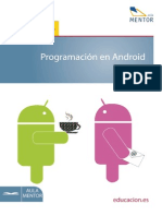 Curso Android Aula Mentor