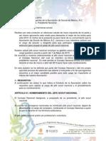 Carta Convocatoria Jsn-Ene2010
