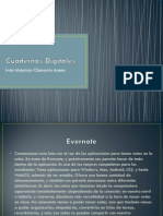Cuadernos Digitales