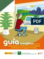 Guia Ahorro Energetico 09 14102010