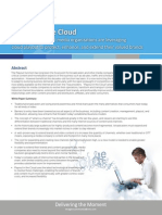 Playout in the Cloud