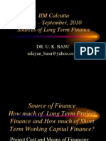 Long Term Finance.ppt