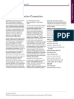 ADA Clinical Practice Recommendation Position Statement for the 2014