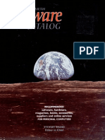 Whole Earth Software Catalog (1985)(Point)(PDF)