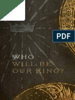 11.30.14 Bulletin | First Presbyterian Church of Orlando