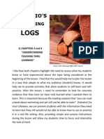 demetrio 10 reading logs