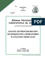 manuel notice