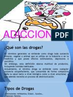Las adicciones y la educación