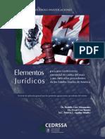 Elementos Jurídicos Para Una Controversia RD
