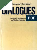 Dialogues, Gilles Deleuze and Claire Parnet (1977)