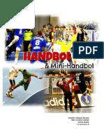 Treball e.fisica Handbol