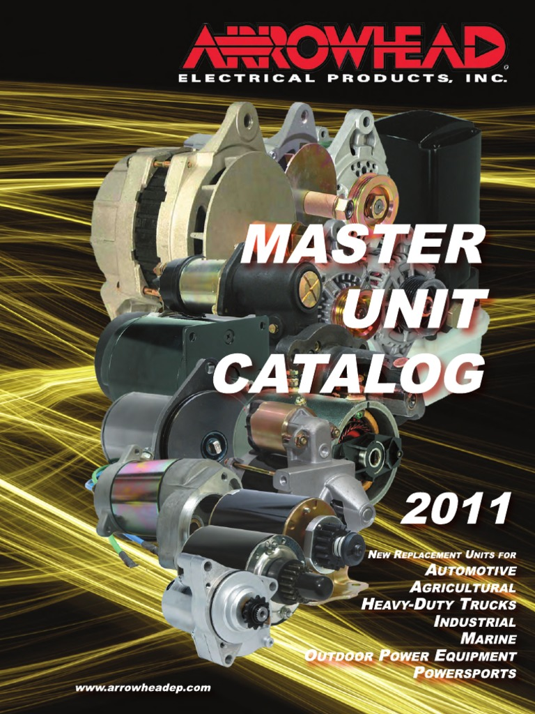 Unit Catalog | Volkswagen | General Motors