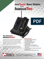 iDEN AdvanceTouch Base Station.pdf