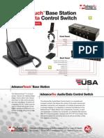 iDEN AdvanceTouch ControlBoxRE.pdf