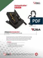 TELUS - AdvanceCommunicator Desktop Sonim.pdf