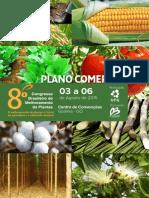 8º Congresso Brasileiro de Melhoramento de Plantas em Goiânia