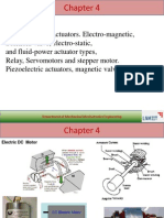 Chapter 4 Actuator
