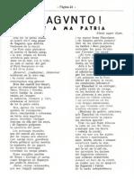 Antoni Chabret Fraga - Cant a Ma Patria