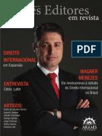 Arraes Em Revista