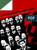 Da syndikalisterne mødte Lenin