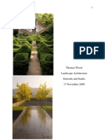 Landscape - Case Study