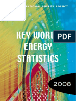 IEA Key World Energy Statistics 2009