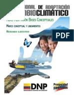 ABC Adaptación Bases Conceptuales. Marco conceptual y lineamientos del Plan Nacional de Adaptación al Cambio Climático (pnacc) resumen ejecutivo.pdf