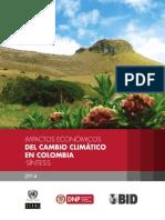 mpactos económicos del cambio climático en Colombia 2014 resumen ejecutivo.pdf