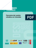 Panorama del cambio climático en Colombia 2013 CEPAL.pdf