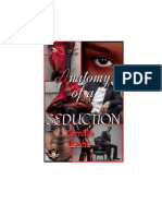 Anatomy of a Seduction - book excerpt