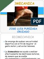 biomecanica velcodad